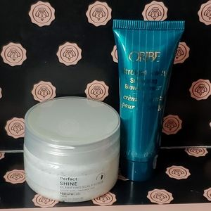 Bundle of Mini Haircare Products